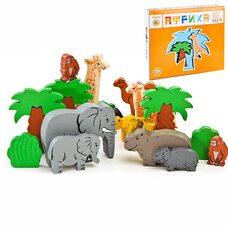 Игровой набор «Африка»
