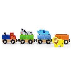 Набор к железной дороге «Зоопарк»