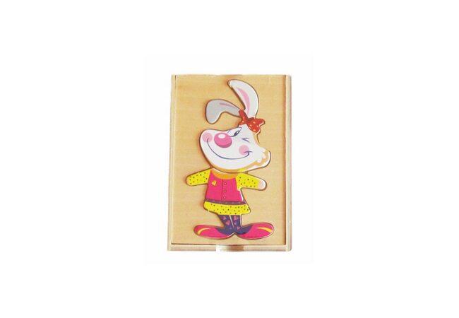 Гардероб «Зайчишка»
