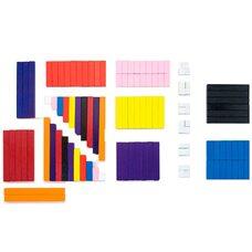 Игровой набор «Палочки Кюизенера»
