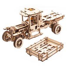 Механическая 3D-модель «Грузовик UGM-11», 420 дет.