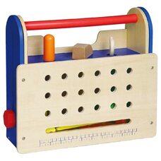 Раскладной ящик с инструментами