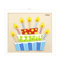 Набор для творчества «Праздничный торт»