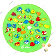 Настольная игра «Рыбалка»