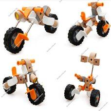 Конструктор  «Мотоцикл»