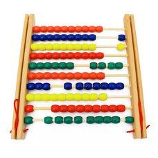 Игра «Счеты». Учимся считать.