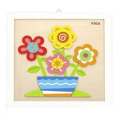 Набор для творчества «Цветы»