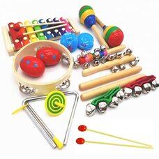 Значение музыки в развитии детей