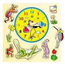 Часы «Ферда» с вкладышами