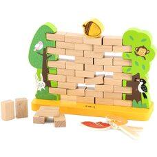 Игра «Большая стена»
