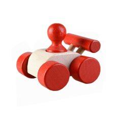 Каталка «Гоночная машина» (красная)