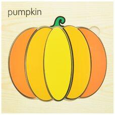 Пазл «Pumpkin» 5 дет.