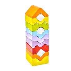 Пирамидка «Башенка-3»