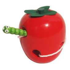 Шнуровка «Красное яблочко»