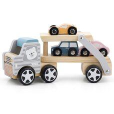 Трейлер для автомобилей