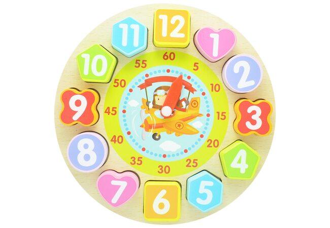 Часы «Гео»