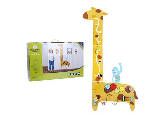 Игровой развивающий центр «Жираф»
