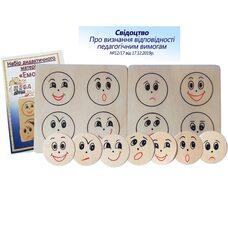 Игра «8 эмоций»