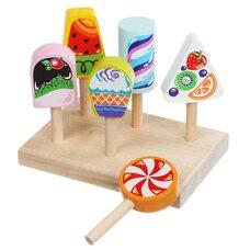 Игровой набор «Мороженное»