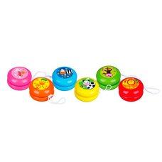 Игра «Yo-Yo»