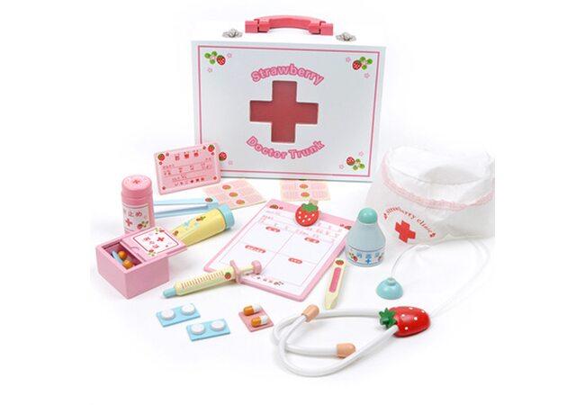Медицинский набор