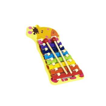 Ксилофон «Микс» (жираф)