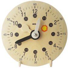 Модель механических часов от «ТМ HEGA»