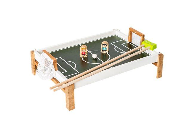 Игра «Настольный футбол» от ТМ «Cubika»