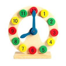 Часы настольные «Время»