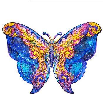 Головоломка-пазл «Butterfly», 118 дет.