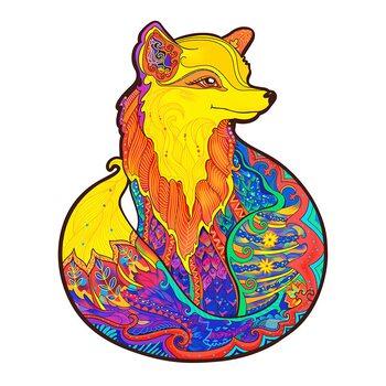Головоломка-пазл «Fox», 119 дет.
