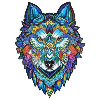 Головоломка-пазл «Wolves», 116 дет.
