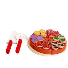 Кулинарная игра «Пиццерия»