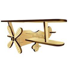 Раскраска «Самолетик»