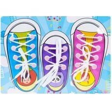 Ботиночки (шнуровка)