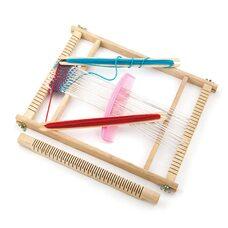 Игровой набор «Ткацкий станок»