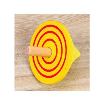Жёлтая юла