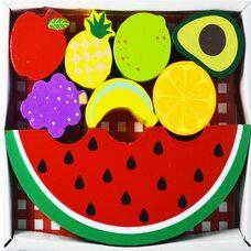 Балансир «Фрукты-ягоды»