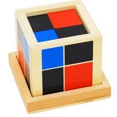Биноминальный куб