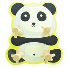 Геометрический сортер «Панда»
