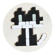 Головоломка-мозаики «Животные»