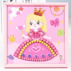 Набор для творчества «Принцесса»