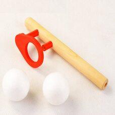 Игра с парящим мячом (аэробол)