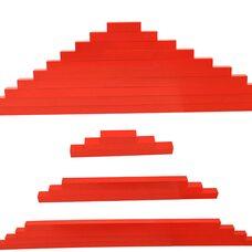 Игра «Красные штанги»
