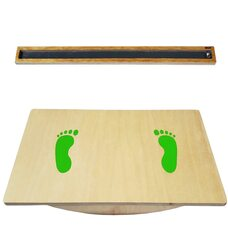 Балансир для рук и ног «Баланс»