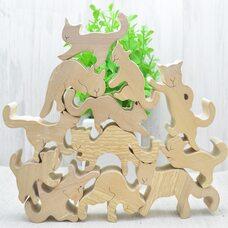 Балансир «Кошки акробаты»