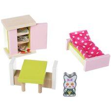 Набор мебели «Спальня-детская»