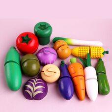Разрезаемые овощи «Салат»