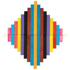 Игровой набор «Палочки Кюизенера» ТМ «Komarovtoys»