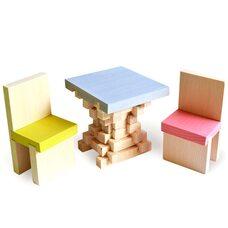 Набор мебели «Стол+стул»